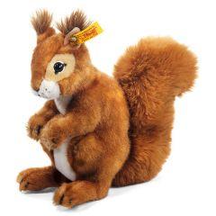 EAN 045141 Steiff Niki Squirrel