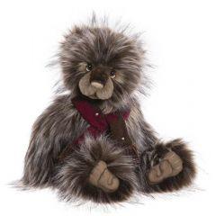 Charlie Bears Fritz 47 cm.