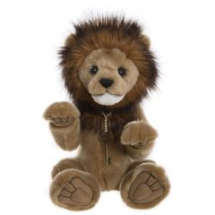 Charlie Bears Golliath lion