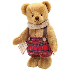Hermann teddy Mathieu club membership bear 2021 167228