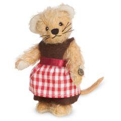 Hermann Teddy Mrs. Mouse 170020