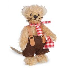 Hermann Teddy Mr. Mouse 170037