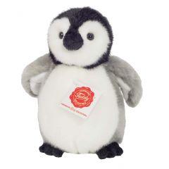 Hermann Teddy penguin 900214 15 cm.