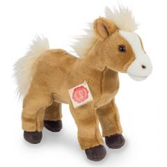 Hermann Teddy Hafflinger horse with sound 902225