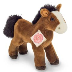 Hermann Teddy horse with voice 902645