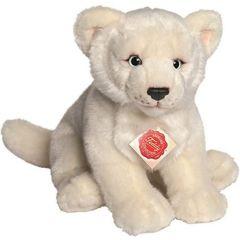 Hermann Teddy white lioness 904588