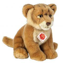 Hermann Teddy 904731 leeuw