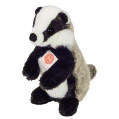 Hermann Teddy badger standing 908494