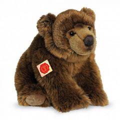Hermann Teddy brown bear 910275