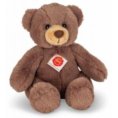 Hermann Teddy bear chocolate brown 913689