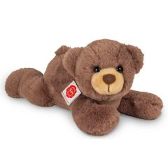 Hermann Teddy lying bear 913702