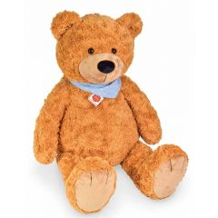 Hermann Teddy Original Teddy Bear golden brown 913726