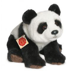 Heman Teddy panda bear 924265