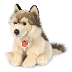 Hermann Teddy Original wolf 927389