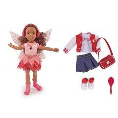 Kruselings Joy delixe doll set by Käthe Kruse