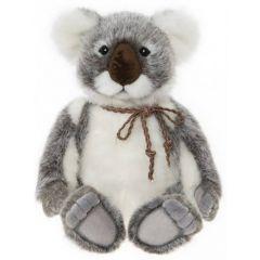 Charlie Bears Kowtow