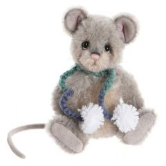 Charlie Bears Marley Mouse