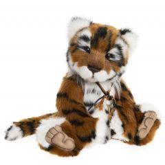 Charlie bears Minikin Tiger