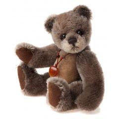 Charlie Bears Keyring Moccasin