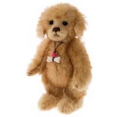 Charlie Bears dog Paws