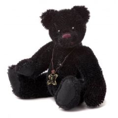 Charlie Bears Keyring Pumps