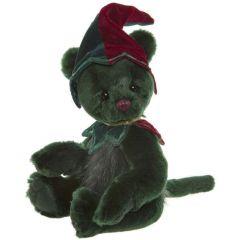Charlie Bears Purrkins Secret Collection