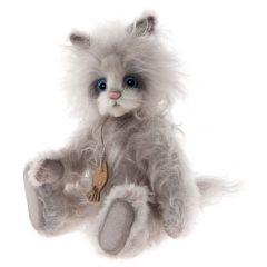 Charlie Bears Cat Ragdoll
