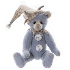 Charlie Bears Bib 22 cm.