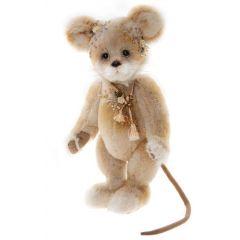 Charlie Bears Paris Stilton