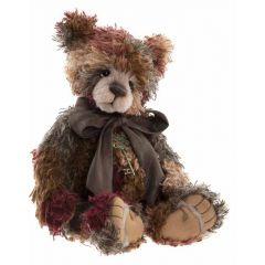 Charlie Bears Gubbins 39 cm.