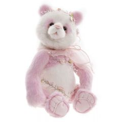 Charlie Bears Petunia
