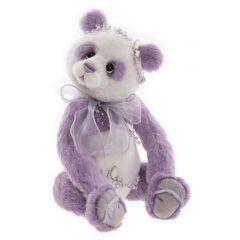 Charlie Bears Lavender