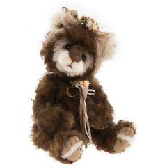 Charlie Bears Sarah Jane 33 cm.