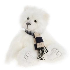 Charlie Bears Snowbaby
