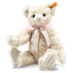 Steiff Birth Bear EAN 001673 girl