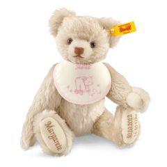 Steiff birth bear EAN 001758