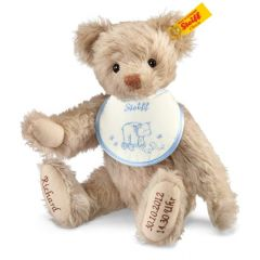 Steiff Birth Bear EAN 001765