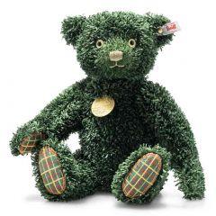 Steiff EAN 006036 Christmas teddy bear paper plush