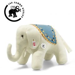 Steiff little felt elephant EAN 006173