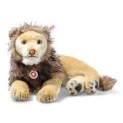 Steiff Claires leeuw EAN 006210