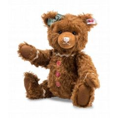 Steiff Ginger Bread Teddy Bear EAN 006593
