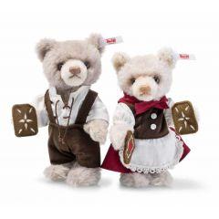 Steiff Hansel and Gretel EAN 006647