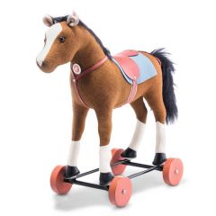 Steiff EAN 006838 Friedhelms Horse
