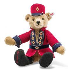 Steiff EAN 006876 Notenkraker teddybeer