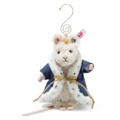 Steiff EAN 006883 Mouse King Ornament