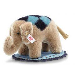 Steiff 006982 Katrin elephant designer`s choice
