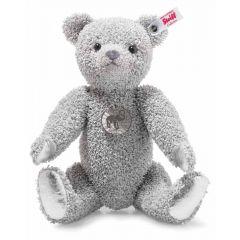 Steiff Platinum paper teddy bear EAN 006999