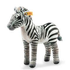 Steiff Zebra Zoelle EAN 024429