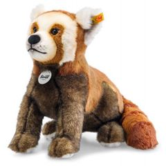Steiff Bendi red panda EAN 024443