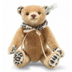 Steiff Leo mini teddy bear EAN 026645